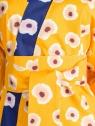 Tama żółte